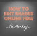 How To Watermark Or Write On Pictures:  Free Online Photo Editing Websites With No Downloads