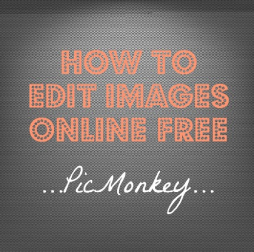 PicMonkey: The Alternative To Picnik