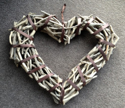 Save Money, Get Creative and Get Fit By Making Driftwood Art
