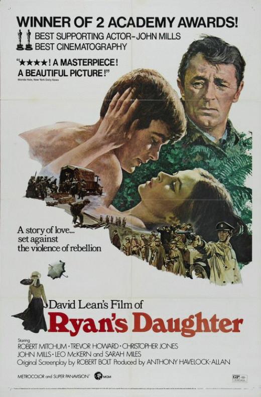 Ryans Daughter 1970