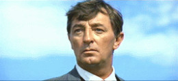 Robert Mitchum in Ryans Daughter 1969