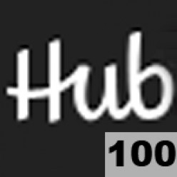 Have you ever had your hub reach the perfect score of 100?