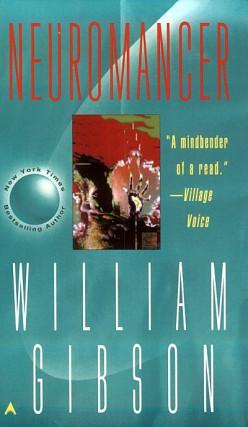Book Review: Neuromancer (and Cyberpunk)