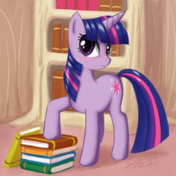 My Little Pony: Twilight Sparkle