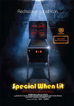 My thoughts on Special When Lit- A Pinball documentary