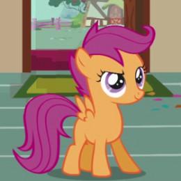 Have you seen Rainbow Dash around?