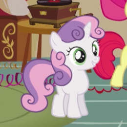 You will see! I will get my cutie mark and be a designer just like my sister!