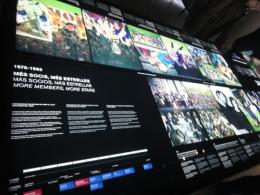 Multimedia display