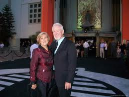 Kay and Glenn Tatum