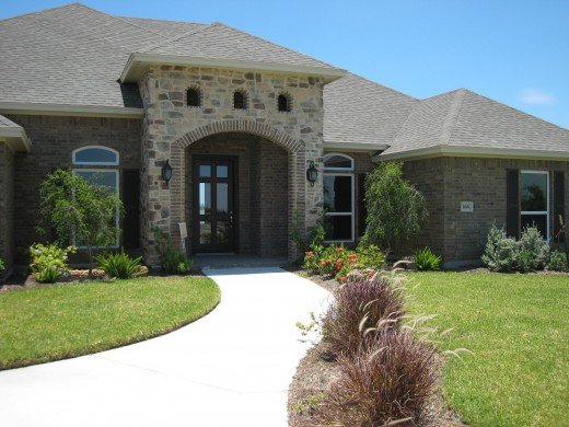 Luxurious house for sale on Oso Bay