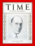 Charles Kettering, Time Magazine cover, 1933
