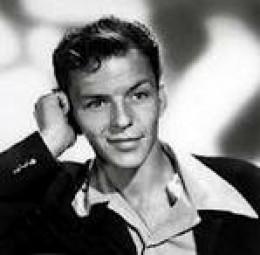 Frank Sinatra-1940