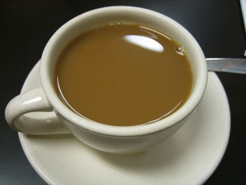 limiting your coffee intake can help prevent runners trots