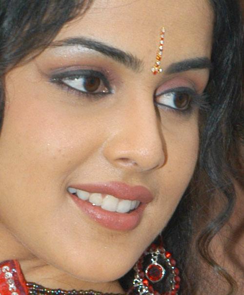 Genelia D'Souza aka Harini