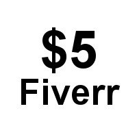 Getting the most out of Fiverr