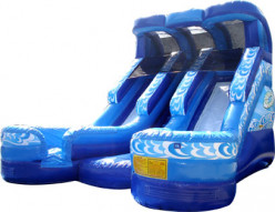 Making Money With Inflatable Waterslides