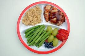 Try some healthy mini meals.