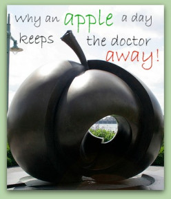 Does An Apple A Day Really Keep The Doctor Away - Myth Or Truth?
