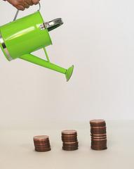 Personal finances, Personal finance—Alan Cleaver (Flickr.com)
