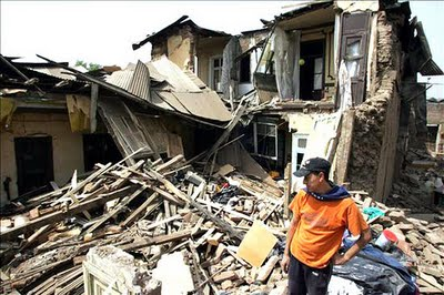 About 708 people were reported killed mostly from worst-hit areas Maule and Bio Bio regions, Chile