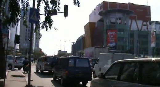 Home near shopping mall,school and other public areas are considered good locations