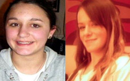 Neve Lafferty, 15, and Georgia Rowe, 14, took their own lives per Oct. 7, 2009 Telegraph Report by leaping off together the Erskine Bridge, Glasgow, UK down to their watery grave.