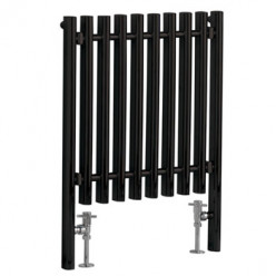 Reasons For The Mounting Popularity For Black Radiators Among Users