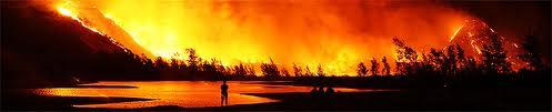 March 26, 2011 kaingin burning in Nagsasa, Zambales
