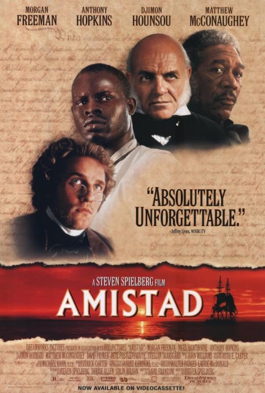 Amistad (2007)