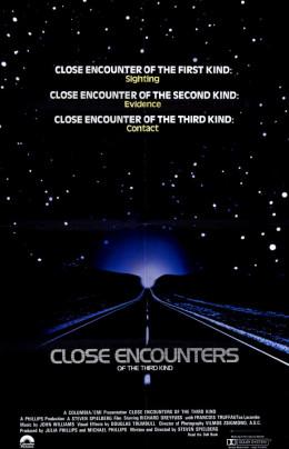 Close Encounters (1977)