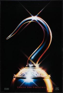 Hook (1991) art by John Alvin