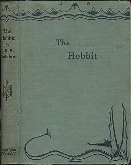 a look at the heroic journey in the hobbit by j r r tolkien Joseph campbell described the hero's journey in his book, the hero with a   the hero's journey is from the pen of jrr tolkien, entitled, the hobbit  know  the story of the hobbit, let's take a quick look at the synopsis.