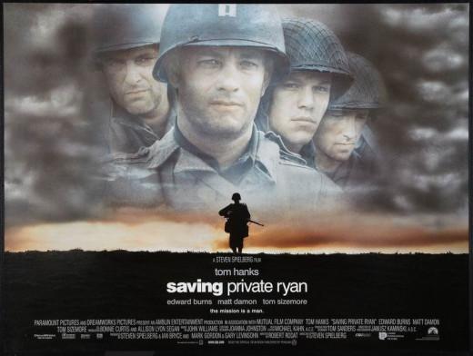Saving Private Ryan (1997)