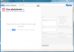 How to Share your Photographs on Flickr