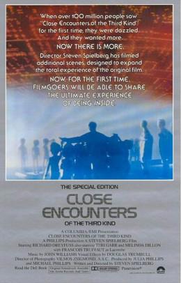Close Encounters Sp.Ed (1980)