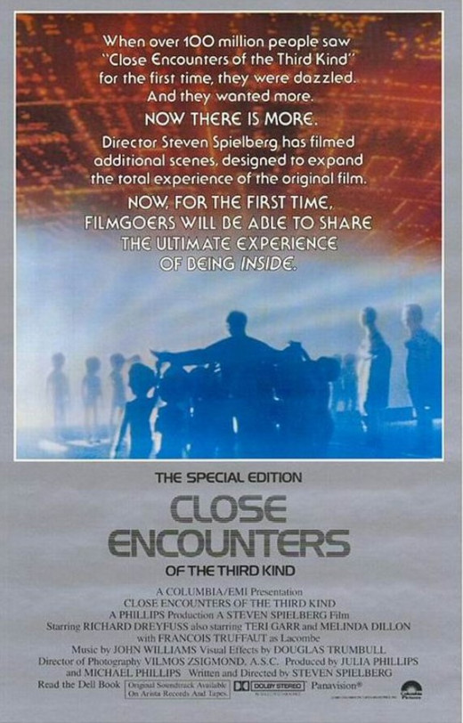 Close Encounters Sp.Ed (1980)