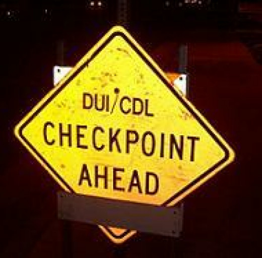 Why not have these checkpoints?