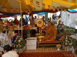 The Southeast Asian Water Festival in Lowell, MA is a Great Event to Experience With Your Family!