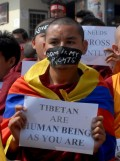 The Tibet-China Conflict - Part 4: Controversy and Protests Over Violence, Past and Present