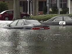WOW! Have you seen what Tropical Storm Debbie Is Doing to Florida?