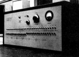 Milgrams Shock Machine