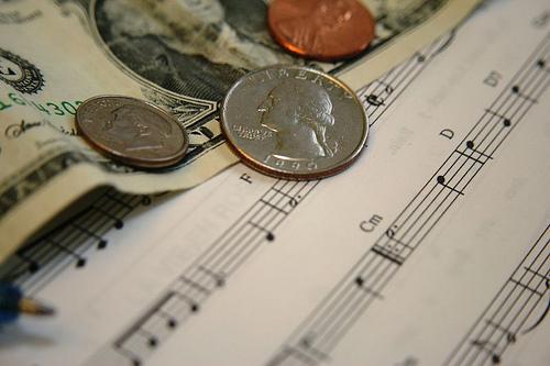 Make Money Reviewing Music