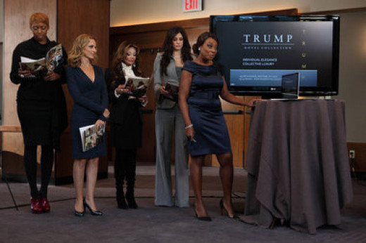 "NBC's hit television show ""Celebrity Apprentice"" allows viewers to look more deeply into the world of marketing...or does it?  Take the 'celebrity' out of the show, please."