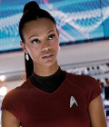 Nyota Uhura - 5 reasons why fans don't like you