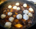 Family Friendly Recipes: How To Make Beef Stew And Dumplings