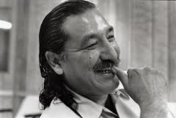 Who Is Leonard Peltier