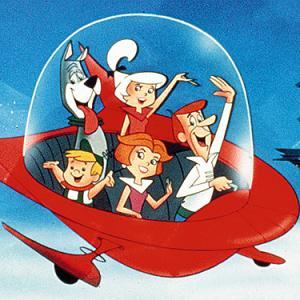 Cartoon Family originally airing from 1962 to 1963.
