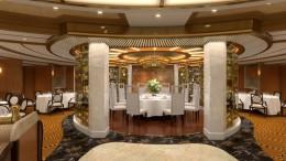 Forward Dining Room