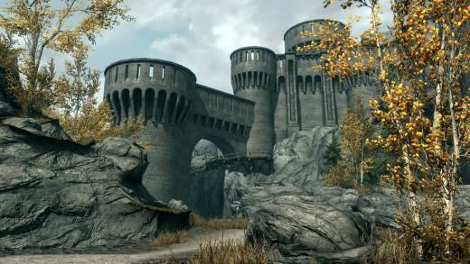 Fort Dawnguard
