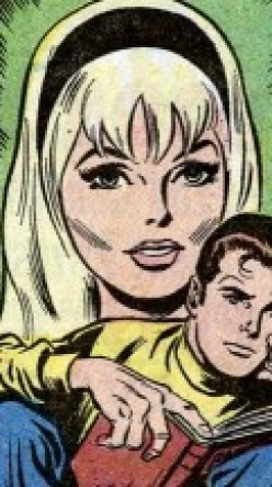 Who is Gwen Stacy? The comic Book Version of the Amazing Spider-Man